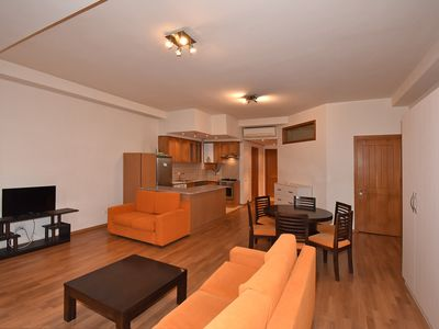 Photo for Cozy Cascade apartment in a new building