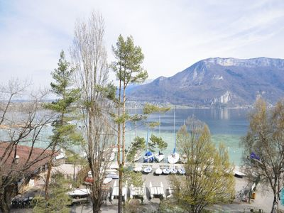 Photo for 3BR Apartment Vacation Rental in Annecy, Haute Savoie