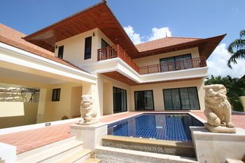 Photo for Bang Saray Pool Villa by Pattaya Sunny Rentals