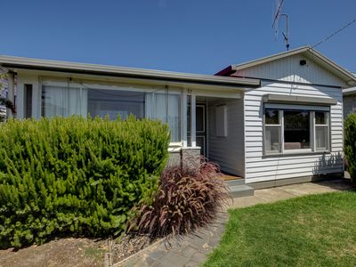 Photo for Wombat Cottage - Port Fairy, VIC