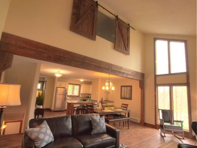 Photo for Luxurious 3 Bed, 2 Bath Presidential walk to waterpark at Camelback