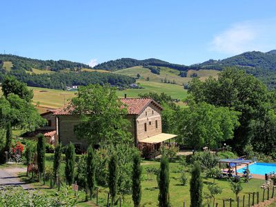 Photo for 6BR House Vacation Rental in Bagno di Romagna FC