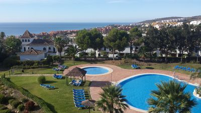 Photo for Beautiful Luxury Duplex Penthouse Near Puerto De La Duquesa