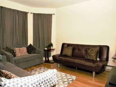 Photo for Cozy Apartment 10 min to Airport and city