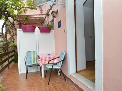 Photo for Apartments Ivan (86001-A1) - Mali Losinj - island Losinj