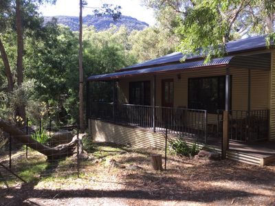 Photo for Cootamundra Cottages- BOROKA*Dog friendly (conditions apply)