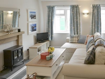 Photo for 2 bedroom accommodation in Instow, near Bideford