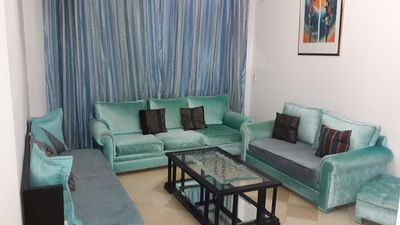 Photo for Spacious very modern apartment richly furnished