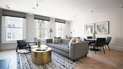 Photo for Bright 1BR in Covent Garden by Sonder