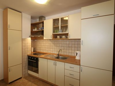 Photo for 2BR Apartment Vacation Rental in Klimno - island Krk
