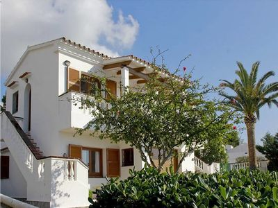Photo for With fantastic sea views near the beach - Villa Loes