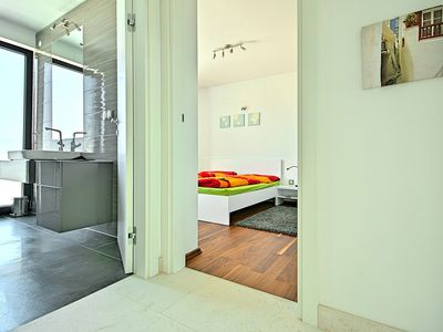 Photo for Exclusive and modern dream apartment with panoramic views Casa Brazil II N ° 3