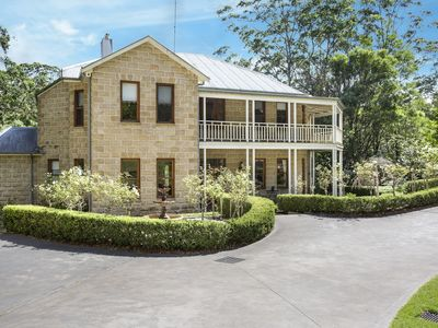 Photo for LE CHATEAU - POOL, Terrigal, Sleeps 18, Heated Spa, 8 Bedrooms, Acreage stay
