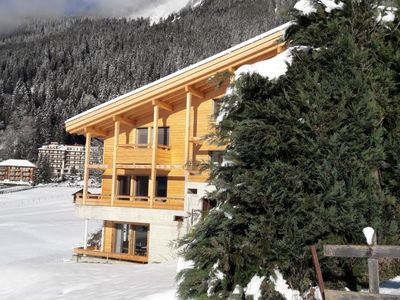 Photo for Apartment Bab-Port in Wengen - 8 persons, 4 bedrooms