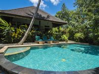 Authentic Balinese Villa