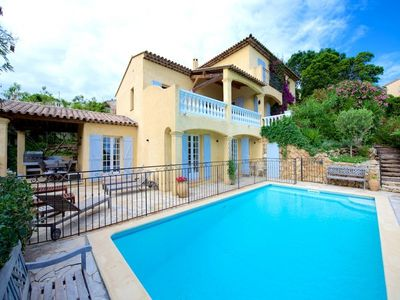 Photo for France Roquebrune-sur Argens Villa 5 bedrooms