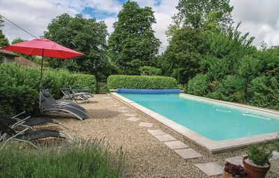 Photo for 4 bedroom accommodation in Lacaud