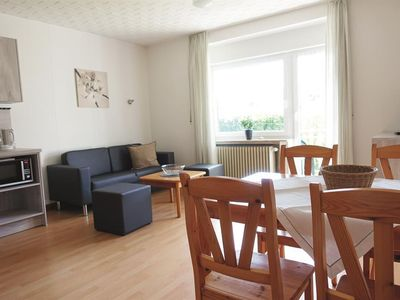Photo for 2-room apartment up to 2 persons - FABRY's Apartmenthof