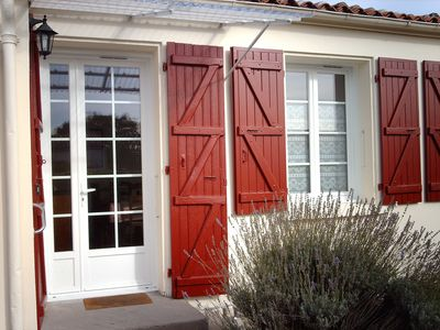 Photo for Rent house in La Tremblade