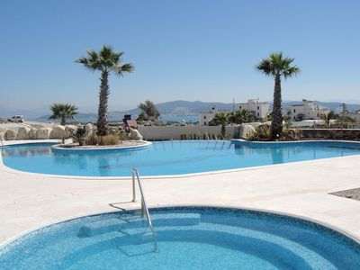 Photo for 2 bedrooms Duplex  in 5 star resorts in Bodrum\milas