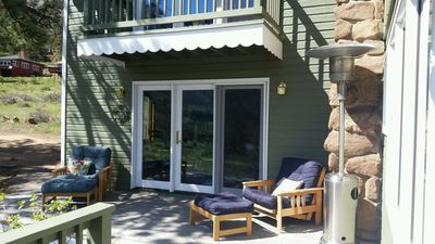 Photo for Cool Summer Days with Spectacular Views - 3 Night Minimum Stay.