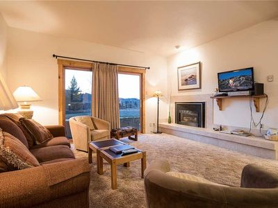 Photo for R2207 by Mountain Resorts ~ Easy Access to Summer Events ~ Large 2-BDR with pool, hot tub ~