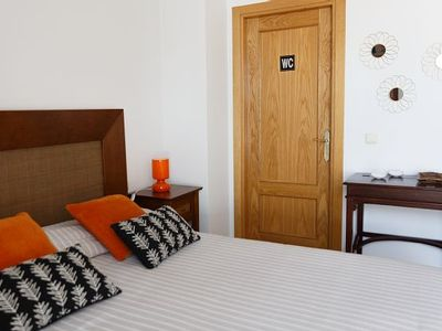 Photo for Self catering La Pinta for 10 people