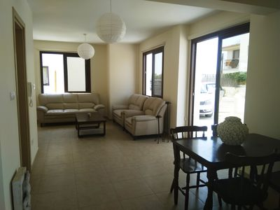 Photo for 2BR House Vacation Rental in Pervolia
