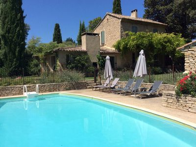 Photo for Attractive Provencal house