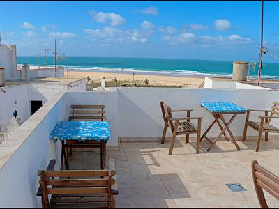 Photo for Central apartment close to the beach