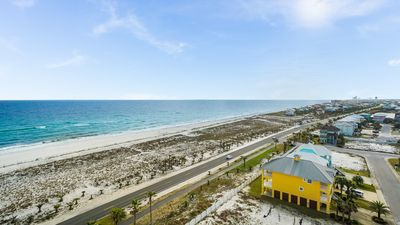 Photo for 2 Bedroom Gulf Front Elite