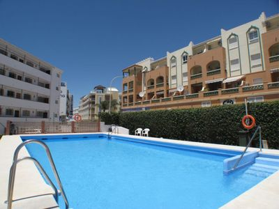 Photo for Arce 1 - excellent location close to the beach