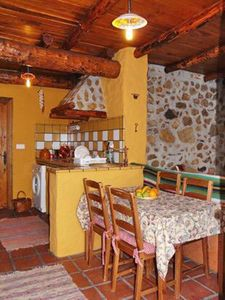 Photo for Homerez last minute deal - Amazing house in Benaocaz and Wifi