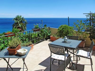 Photo for Apartment Gaia (FLG135) in Finale Ligure - 4 persons, 1 bedrooms