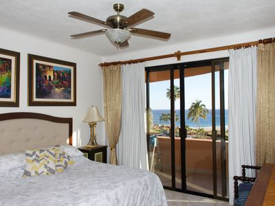 Photo for Amazing Beach View at Casa del Mar