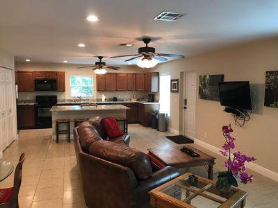 Photo for 1BR House Vacation Rental in Naples, Florida