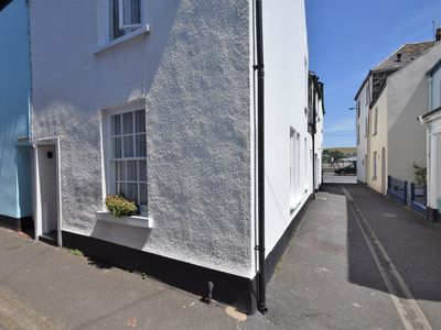 Photo for 2 bedroom Cottage in Appledore - KITTI