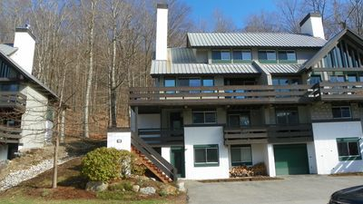 Photo for Bring your family and friends to this Fabulous 4 Bedroom Townhome in Lincoln, New Hampshire!