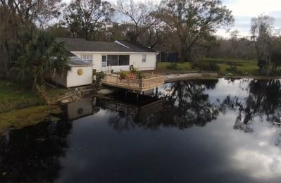 Photo for 2BR House Vacation Rental in DeLand, Florida