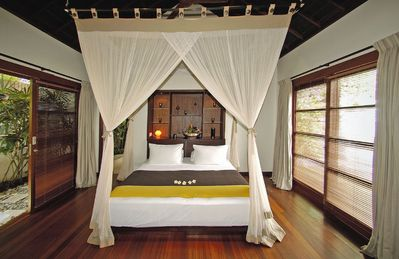 Photo for Two Bedrooms Private Villa in Seminyak