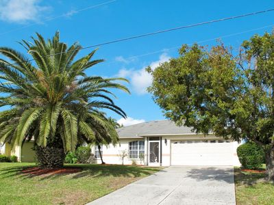 Photo for Vacation home On Water (CCR410) in Cape Coral - 6 persons, 2 bedrooms