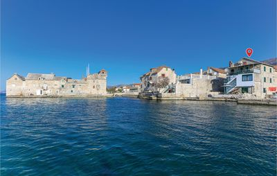Photo for 2BR Apartment Vacation Rental in Kastel Gomilica