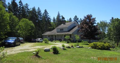 Photo for Private home near Acadia all to yourself with beach access!