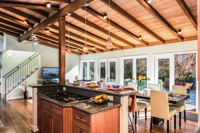 """~  - Welcome to """"Pacific Whispers""""! Fabulous luxury home in the gated community of Pebble Beach®."""