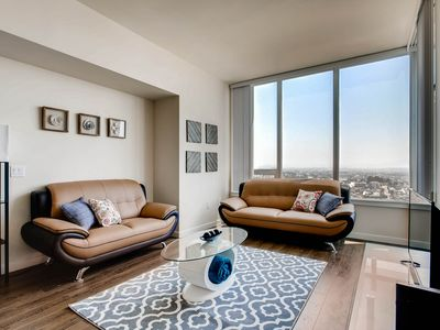Photo for Furnished 2 Bedroom Apartment in San Diego