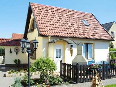 Photo for holiday home, Ribnitz-Damgarten  in Fischland, Darß und Zingst - 4 persons, 2 bedrooms