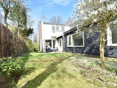 Photo for Family home at the edge of Bergen's town centre, with sunny garden & terrace