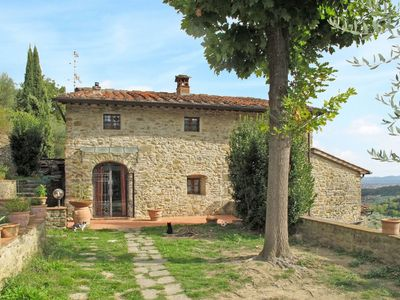 Photo for Wonderful  villa for 6 people with pool, WIFI, TV, pets allowed and parking