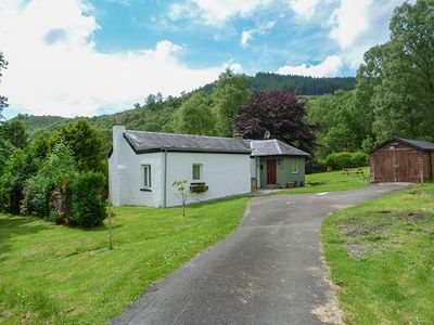 Photo for The Sheiling, CALLANDER