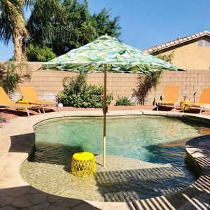 Photo for LUXE INDIO HOME w/ POOL JUST MINS TO FESTIVALS!
